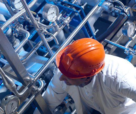 FALORNI TECH AWARDED GRUPO PAVISA OXY – GAS FURNACES CONTRACT