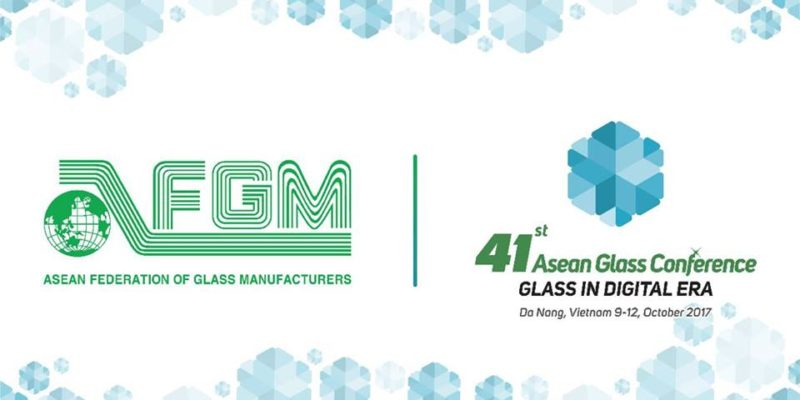 Falorni TECH at ASEAN GLASS CONFERENCE