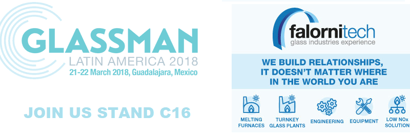 SEE YOU AT GLASSMAN LATIN AMERICA 2018