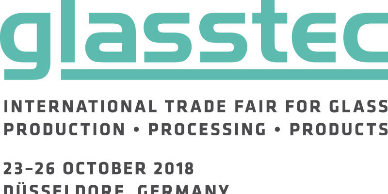 Glasstec 2018 Dusseldorf is coming!