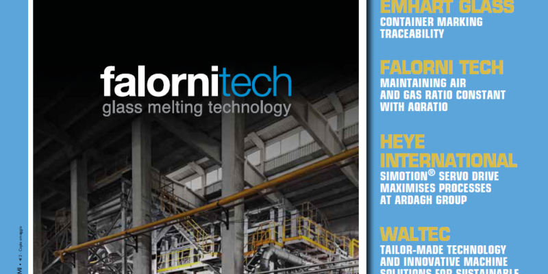 Falorni Tech front cover ISSUE 1